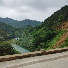 Qingyuan Bijiashan Canyon Drifting User Photo