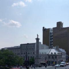 Montreal City Hall User Photo