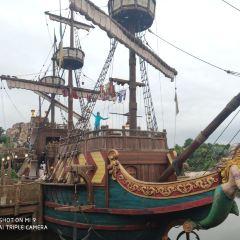 上海ディズニーリゾートのユーザー投稿写真
