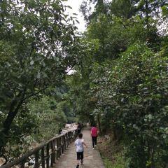 구룡폭포 여행 사진