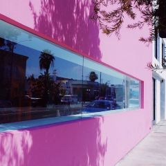 Paul Smith Los Angeles User Photo