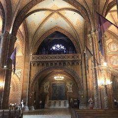 馬加什教堂用戶圖片