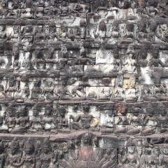 Terrace of the Leper King User Photo