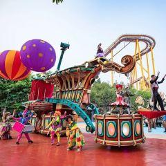 Chimelong Tourist Resort User Photo
