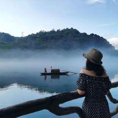 Dongjiang Lake Scenic Area User Photo