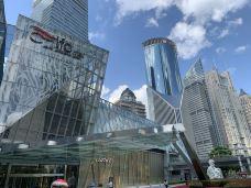 上海国金中心商场-上海-zhangfeifei