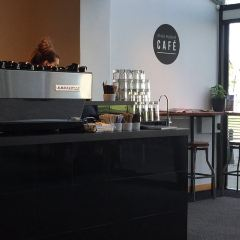 The Museum Cafe User Photo