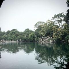 우룽탄 공원 여행 사진