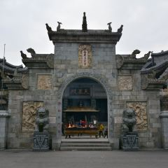 Shangfeng Temple User Photo