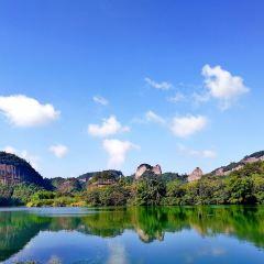 Mount Danxia User Photo
