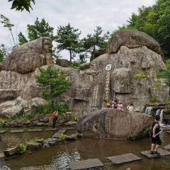 다위산 국립삼림공원 여행 사진