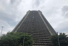 天梯教堂-里约热内卢-zhulei831230