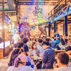 Ben Thanh Market User Photo