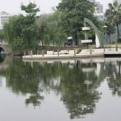 Binhu Park User Photo