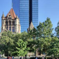 波士頓大屠殺遺跡用戶圖片
