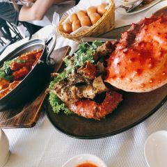 Jumbo Seafood(Riverside Point) User Photo