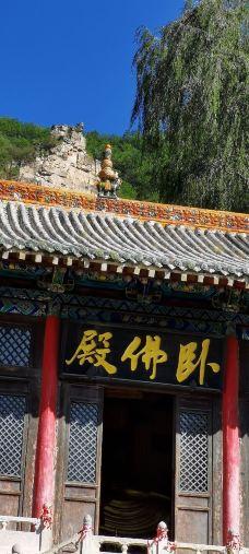 藏山风景区-盂县-_WeCh****336151