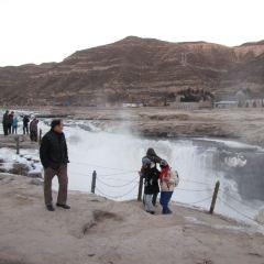 Hukou Waterfall User Photo