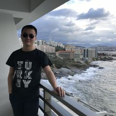 Aegean Coast User Photo