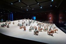 大同博物馆-大同-狩望未来