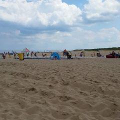 Plaża Sianożęty User Photo