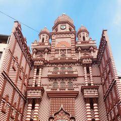 Jami-Ul-Alfar清真寺用戶圖片
