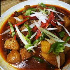A Yi Lai Xinjiang Restaurant( Ao Cheng ) User Photo