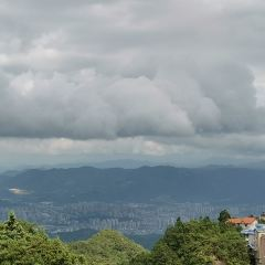 鼓嶺風景區用戶圖片