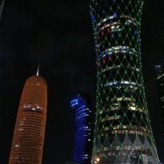 Barzan Towers User Photo