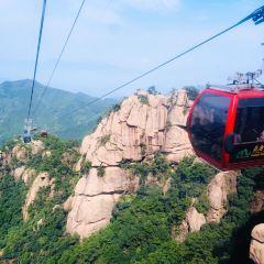 九華山用戶圖片