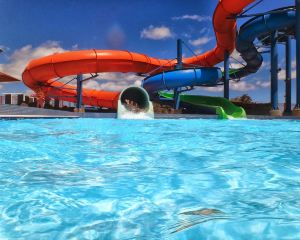 Splish, splash: The Best US Waterparks to Visit Summer 2020