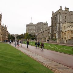 Windsor Castle User Photo