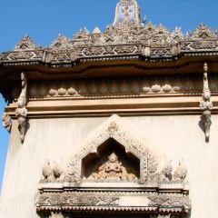 Patuxay Monument User Photo
