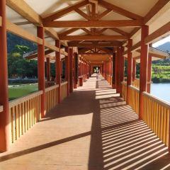 용담공원 여행 사진