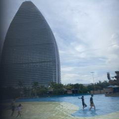 三亞亞特蘭蒂斯度假區用戶圖片