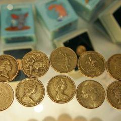 皇家鑄幣廠用戶圖片