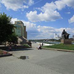 Pedestrian Street Kirovka User Photo