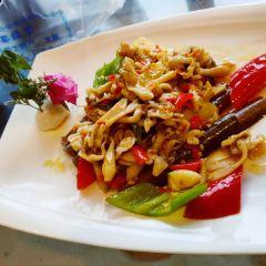 Yi Long Hai Jing Yu Cun User Photo