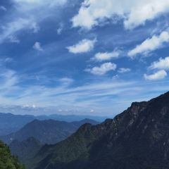 Damingshan Scenic Area User Photo