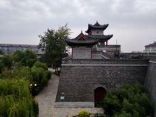 阜财门城楼-青州-M29****055