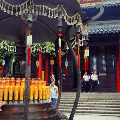 Daming Temple User Photo