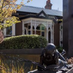 Arts Centre of Christchurch User Photo