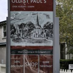 Old St Paul's User Photo