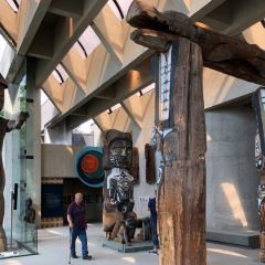 Museum of Anthropology User Photo
