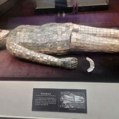허베이박물원 여행 사진