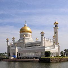 Sultan Omar Ali Saifuddien Mosque User Photo