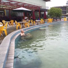 Guquan Hot Spring User Photo