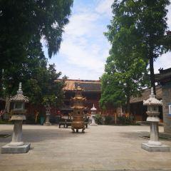 City God Temple User Photo