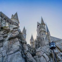哈利波特的魔法世界用戶圖片