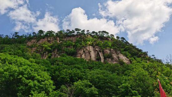 Houshi (Monkey Rock) National Forest Park